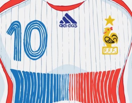Zidane-feat